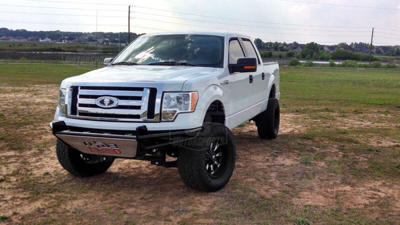2011 F150 50l 62l V8 Information Specifications 2010 Platinum Fuse Box 2009 2013 Zone 6 Inch Lift Kit