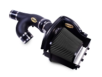 2011-2014 F150 3.5L EcoBoost Airaid Complete Black SynthaMax Cold Air Intake Kit (Dry)