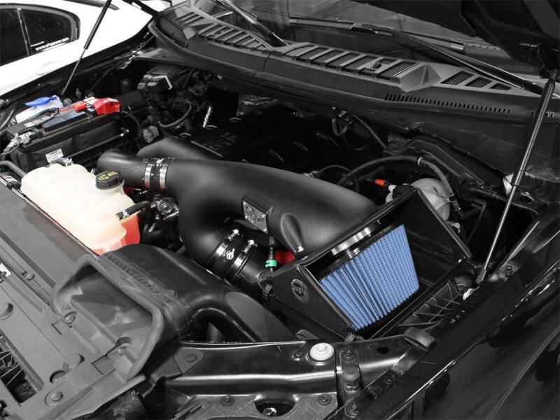2015-2017 F150 2.7L & 3.5L EcoBoost aFe Magnum FORCE Pro ...