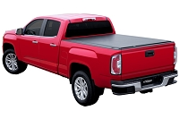 2019-2020 Ford Ranger 5Ft Bed Access Tonnosport Soft Roll-Up Tonneau Cover
