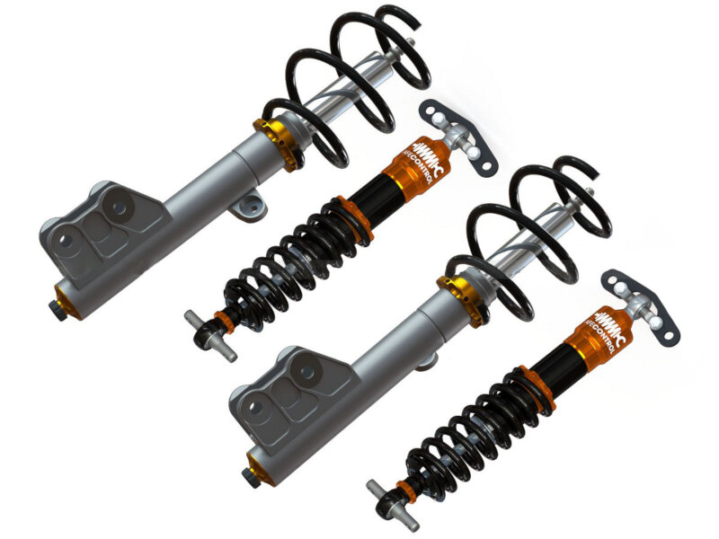 2015-2017 Mustang aFe Control Featherlight Adjustable Coilover System