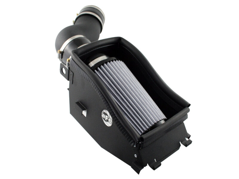 1999.5-2003 F250 & F350 7.3L aFe Stage 2 Pro Dry S Cold Air Intake Kit