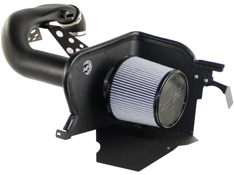 aFe Pro Dry S Cold Air Intake