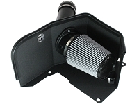 1994-1997 F250 & F350 7.3L aFe Stage 2 Pro Dry S Cold Air Intake Kit