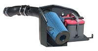 2003-2007 F250 & F350 6.0L AFE Magnum Force Stage 2 Cold Air Intake System - Pro 5 R Filter