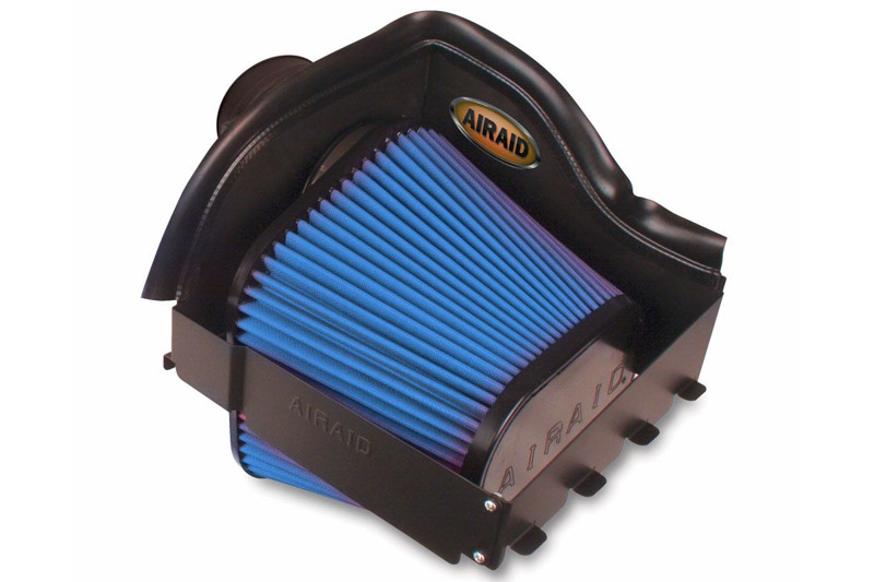 2008-2010 F250 & F350 6.4L AIRAID Performance Cold Air Intake