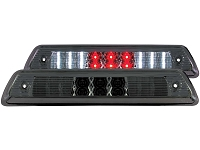 09-14 F150 & Raptor ANZO Smoked LED 3rd Brake Light
