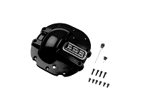 1983-2014 F150 ARB Black Differential Cover (Ford 8.8