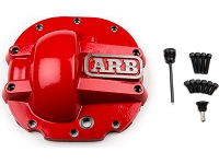 1983-2014 F150 ARB Red Differential Cover (Ford 8.8