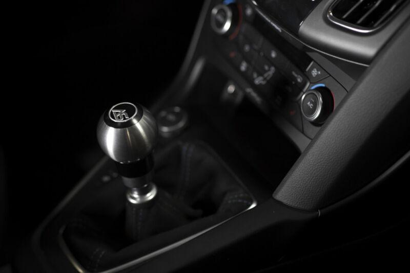 Focus St Shift Knob >> 2013 2018 Focus St Rs 2014 2018 Fiesta St Autostyled Shift Knob Black W Stainless Steel Center