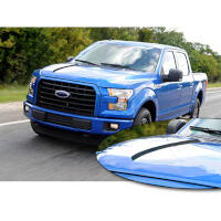 2015-2017 F150 ATD Hood Highlight Graphic Kit