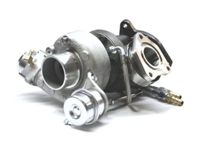 2014-2017 Fiesta ST ATP Bolt-On GT2554R Turbocharger (300+ HP)