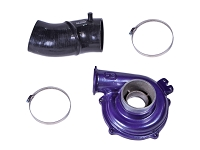 1999-2003 F250 & F350 7.3L ATS Ported Compressor Housing