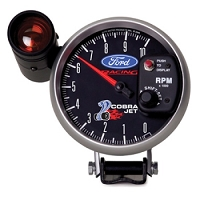 Auto Meter Ford Racing Cobra Jet w/ Snake Tachometer (5