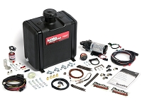 2008-2010 F250 & F350 6.4L Powerstroke Banks Double-Shot Water-Methanol System