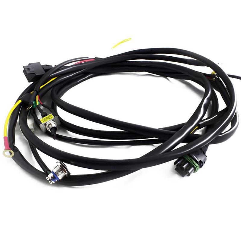 Baja designs onx watt wiring harness