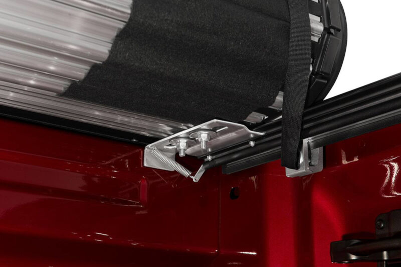 2017-2019 F250 & F350 BAK Industries Revolver X4 Hard Rolling Tonneau Cover (Long Bed) 79331