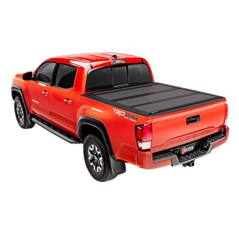 2016 2020 Tacoma 6ft Bed Bakflip Mx4 Folding Tonneau Cover 448427
