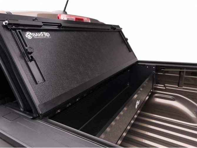 2017 2019 F250 Amp F350 Bak Industries Bakbox 2 Utility