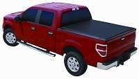 2019-2020 Ford Ranger 5Ft Bed Access Vanish Soft Roll-Up Tonneau Cover