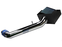 2010-2014 SVT Raptor 6.2L BBK Chrome Cold Air Intake Kit