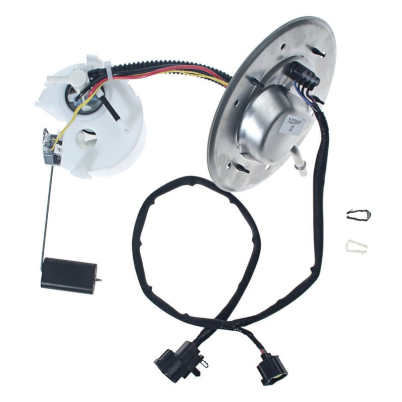 2001 2004 Mustang Bbk 300 Lph Electric Fuel Pump Kit 1863 Gt Filter Tap To Expand