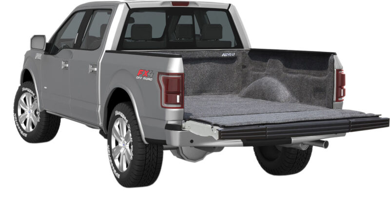 Add To My Lists 2017 2019 F150 Be Complete Bed Liner