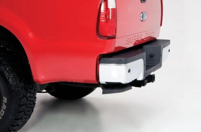 2006-2014 F150 AMP Research BedStep Bumper Step 75302-01A