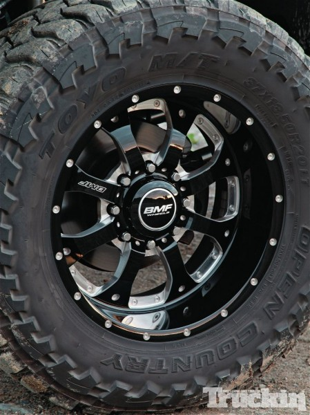 37x13.50R20LT Toyo Open Country M/T Radial Tire TOY360220
