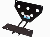 2005-2014 Mustang STO N SHO License Plate Bracket
