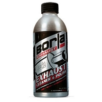 Borla Exhaust Cleaner & Polish