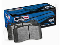 05-09 Mustang GT Brake Performance Pads