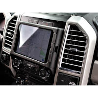 2015-2018 F150 Carrichs Drop-In Tablet Dash Kit (8