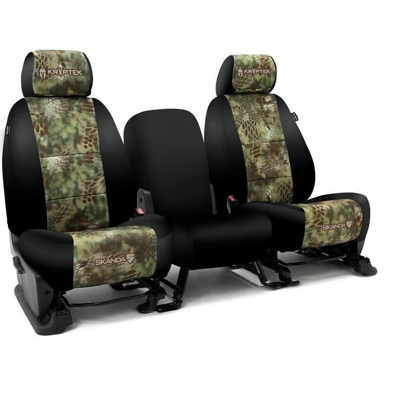 Molle Bench Seat Covers
