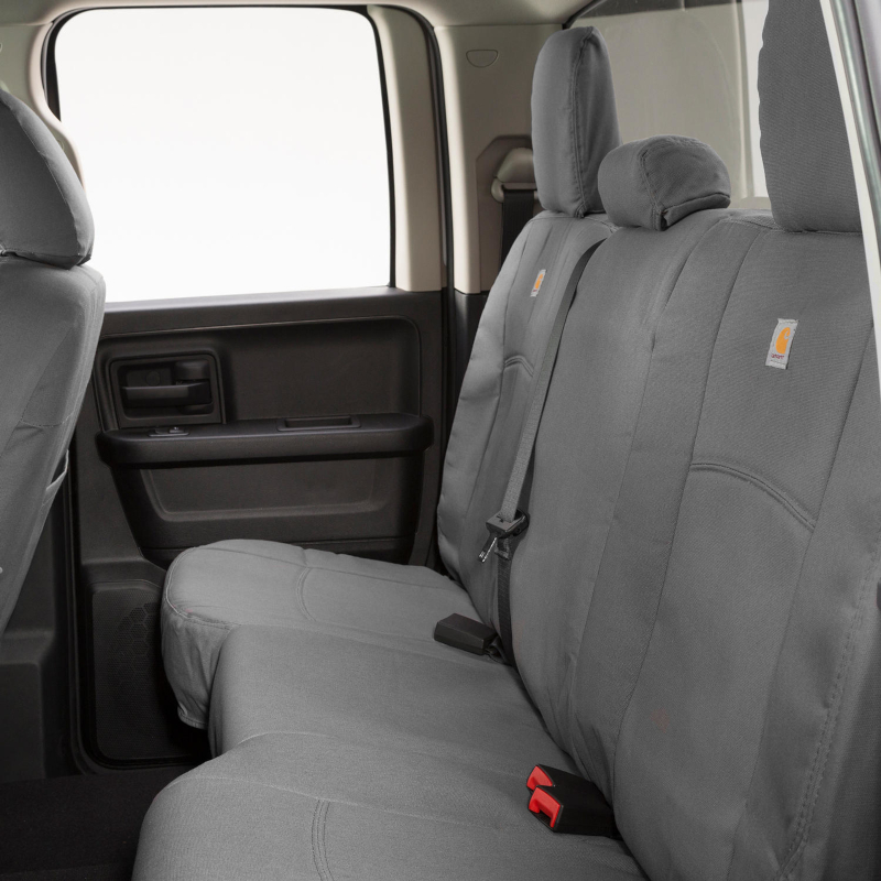 2019 2020 Ford Ranger Carhartt Rear Row Seat Covers