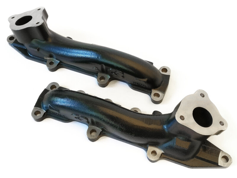 2013-2016 F150 3 5L EcoBoost CRP Full-Bore Ported Exhaust Manifolds