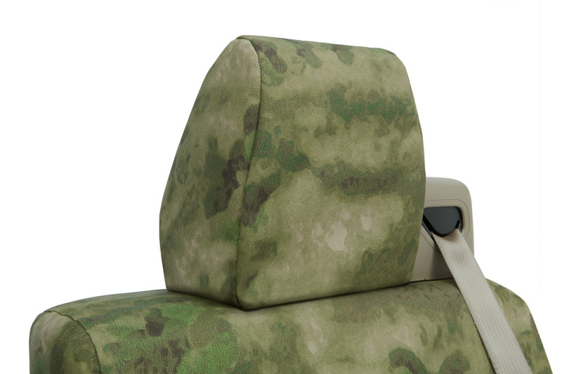 2016 F150 Seat Covers >> 2004-2008 F150 CoverKing Ballistic A-TACS Foliage/Green ...