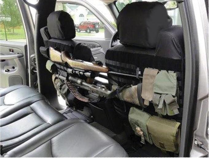 2009 2010 F150 Coverking Ballistic A Tacs Law Enforcement