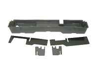 2000-2003 F150 SuperCab DU-HA Under Seat Storage Unit