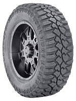37X12.50R20LT Mickey Thompson Deegan 38 Radial Tire