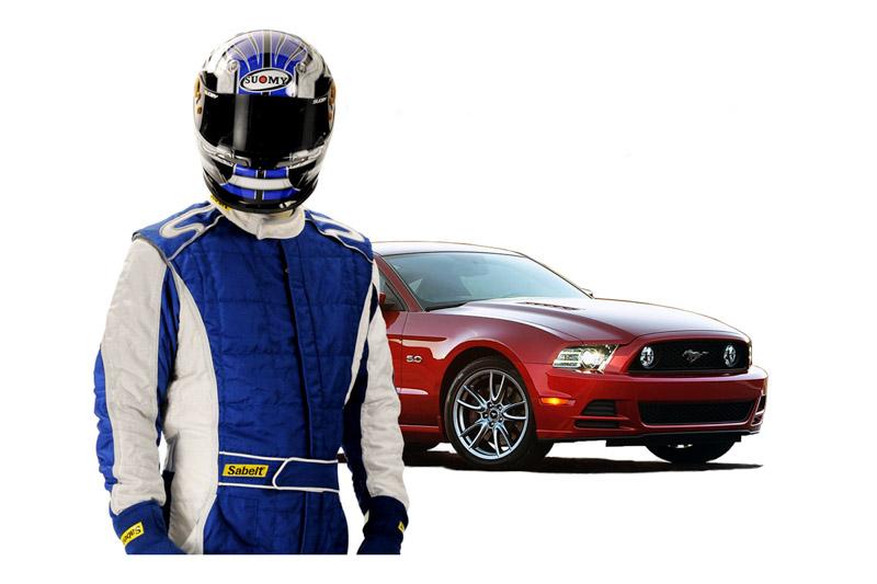 Stage 3 Motorsports Driver Mod S3m Driverx