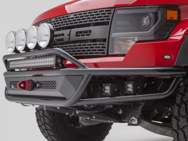 2017 Ford F 150 Lariat >> 2009-2014 F150 & Raptor Body Armor Desert Series Front ...