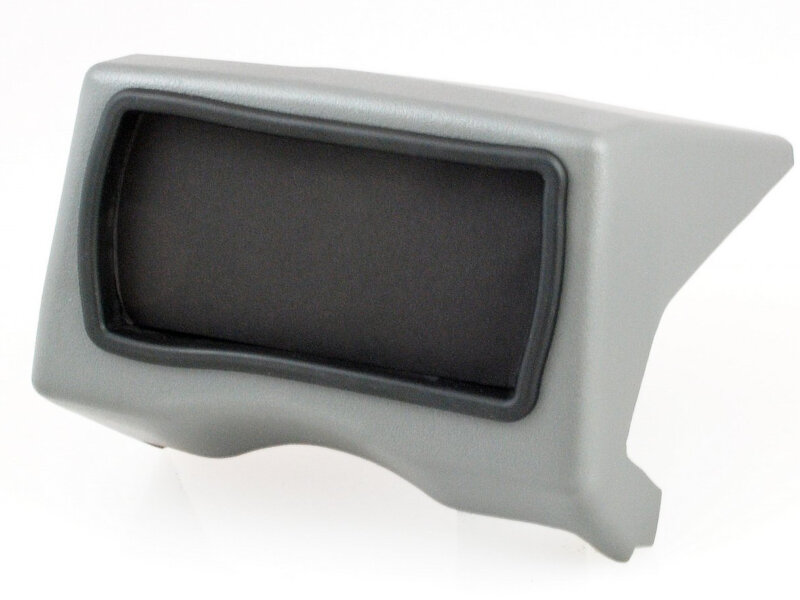 2008-2012 F250 & F350 Edge Evolution Dash Pod with CTS & CTS2 Adapters