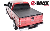 2004-2008 F150 Extang E-Max Soft-Folding Tonno Cover 5.5ft Bed (w/o Ford Cargo System)