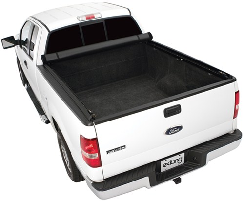 15-20 F150 & Raptor 5.5ft Bed Extang Express Roll-Up Bed Cover