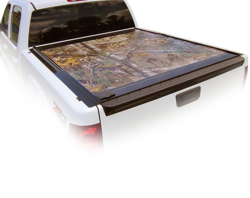 2004-2008 F150 RetraxONE CAMO Tonneau Cover 5.5ft Bed (w/o Ford Cargo System)