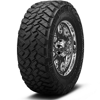 38X13.50R20LT Nitto Trail Grappler M/T Radial Tire