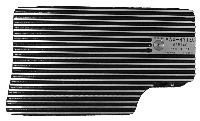 2011-2014 Super Duty Mag-Hytech Transmission Pan