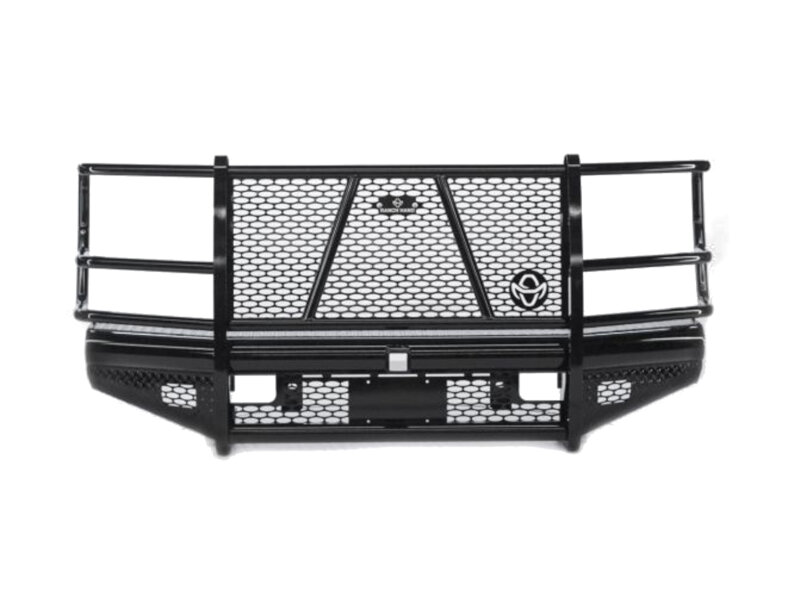 2017-2020 F250 & F350 Ranch Hand Legend Front Bumper RH ...