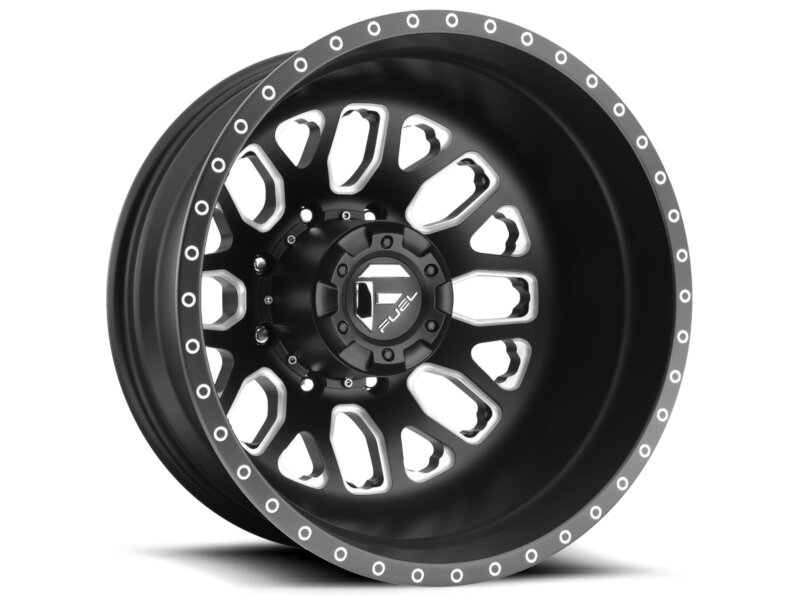 2005-2020 F350 Dually Fuel 28.8.5 & 305/30R28 Package FF18 ...